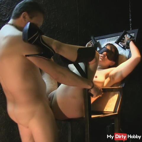 Defenseless naked delivered 2