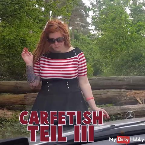 Carfetish part III