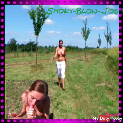 Smoky-Blowjob-Outdoor