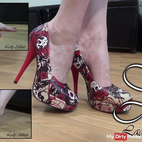 sexy Füße - sexy feet