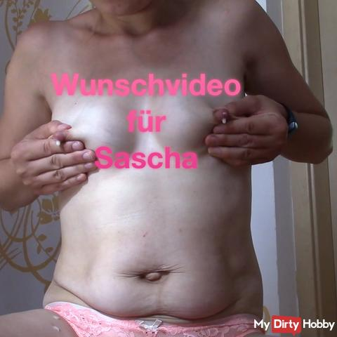 Wishvideo for Sascha