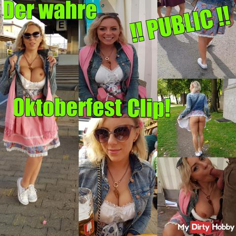 The true Oktoberfest clip !!