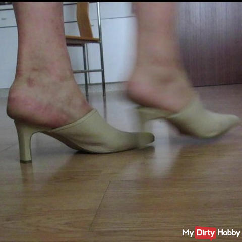 Foot and shoes lovers, Here!