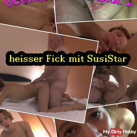 B (L) OCKBUSTER 7 EPISODE 2 hot fuck with SusiStar ...
