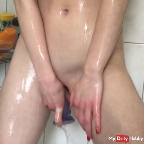 Judys Duschspaß