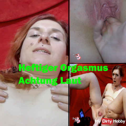 Pure orgasmic madness! Nothing for the faint of heart !! I Sandy_Heart