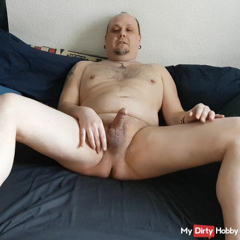 Solo Bed Fun (long)