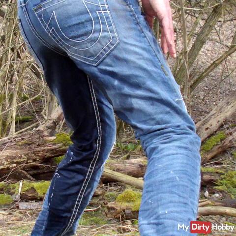 Edel-Jeans Piss