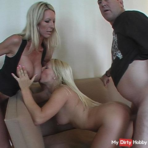 Horny meeting with us pornstar Emma Starr part 9