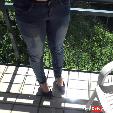 per***se NS Sauereien auf dem Balkon mit Usern (Teil2)