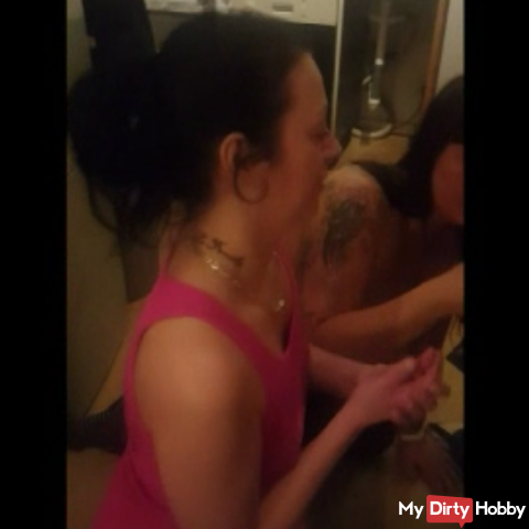 Partyfick 2 Porno Girls