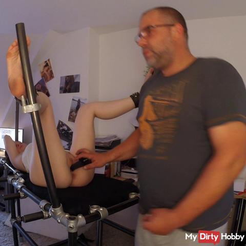 Der neue Stuhl Teil 2