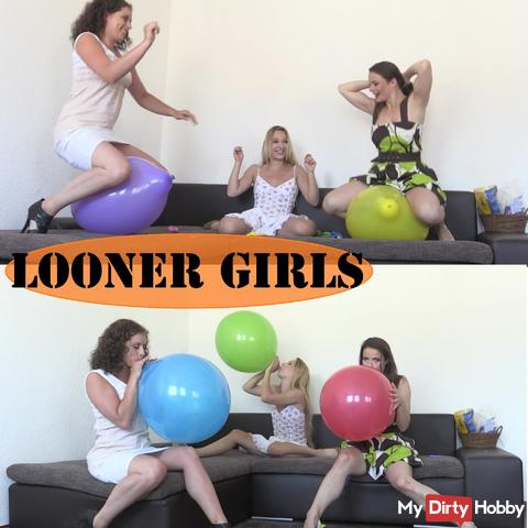 looner girls