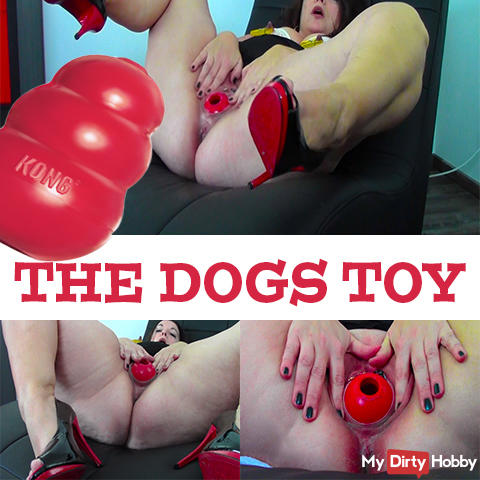 THE DOGS TOY