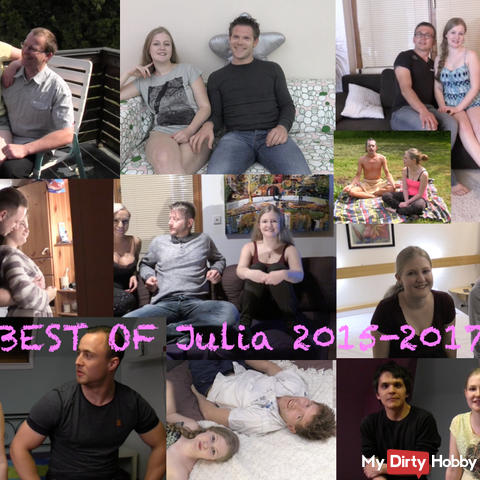Best of Julia 2015-2017