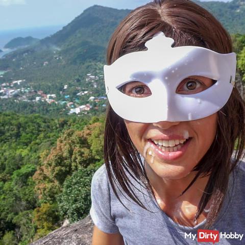 Facial at the Viewpoint