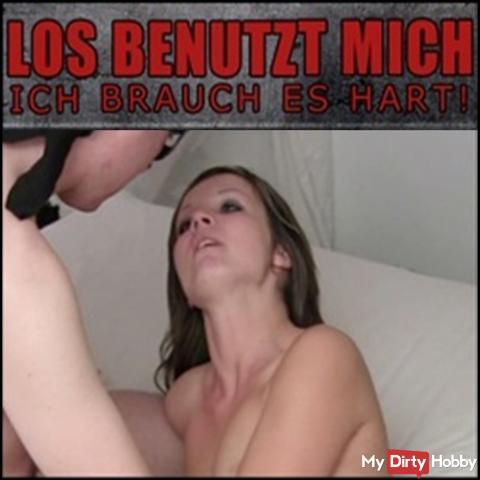 BENUTZT MICH
