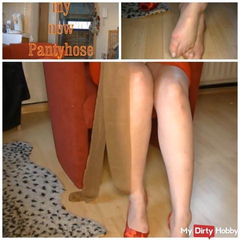 Tin Pantyhose