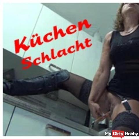 Küchenschlacht