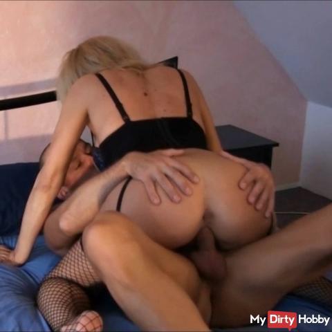 Horny Milf wants to fuck
