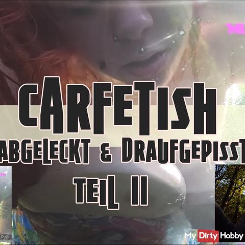 Carfetish Part II