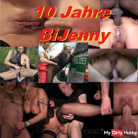 Best of 10 JAHRE Bijenny !!!!