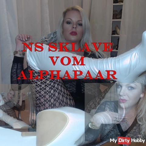 Nazi slave of the alpha couple