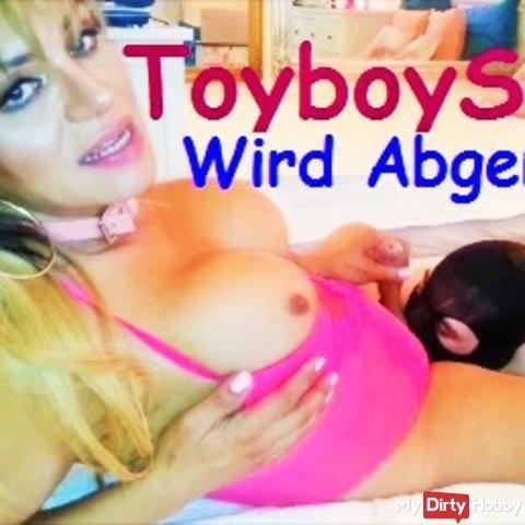 ToyBoySlaveAssigned-Geiler Twink;)