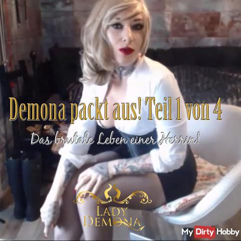 Demona unpacks! Part 1 of 4 | by Lady_Demona
