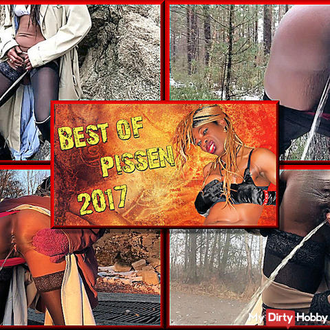 Best of pissen 2017