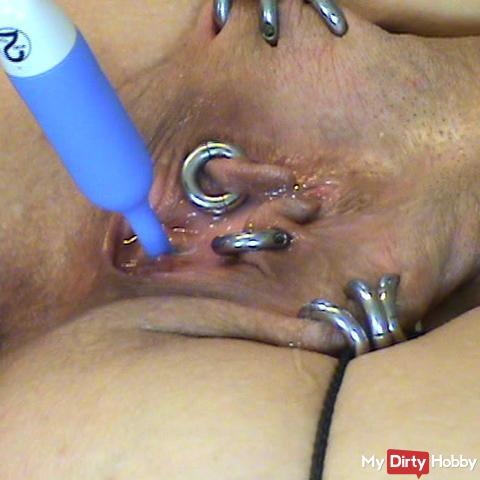 Dilators Extreme CloseUp
