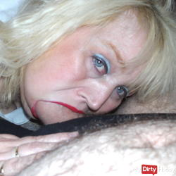 Blowjob - fucked with the mouth