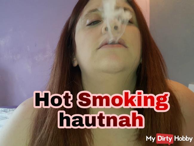Hot Smoking hautnah