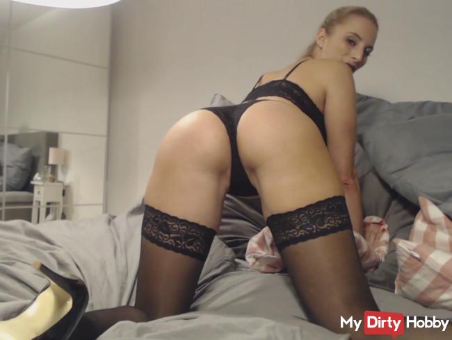 mein krassestes Video!!!! fick mich anal