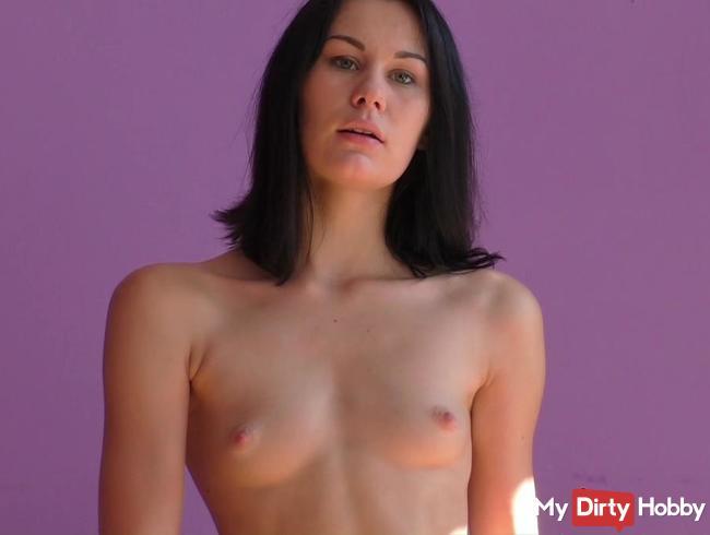 Sexy Nicky - Posing, Striptease, Bodycheck