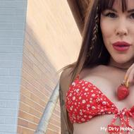 Lara_Bergmann's MyDirtyHobby Profil