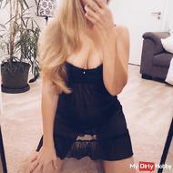 Sarah_Secret's MyDirtyHobby Profil