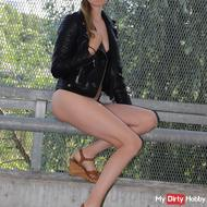 Bella-Klein's MyDirtyHobby Profil