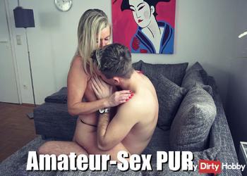 Amateur-Sex PUR