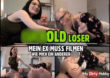 CUCKOLD Loser | Mein EX muss filmen wie mich ein anderer AO FICKT