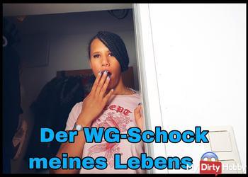 WG-Mitbewohner ganz frech entsaftet :o Mein erster Blowjob Clip !!!