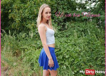 Hi ich bin Hanna :)