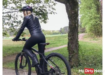 Die perverseste Fahrradtour EVER | Und dann ist auch noch DAS passiert!!!