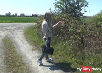 sneaker crushing und walking