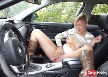 ICH steige zu jedem ins Auto!!  DORF- FLITTCHEN!!!