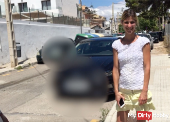 Hättest Du Dich das getraut? Skandal an der Playa De Palma auf dem Hoteldach!