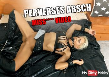 Perverses Arschmi§§brauchvideo : Die ganze Hütte zusammengeschrien !!!