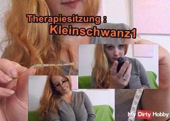 Therapiesitzung :  Kleinschwanz1