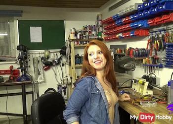 Redhead - Ich melk sie alle