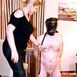 Slave punishment in Hamburg Part 1